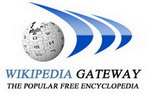 Wikipedia Encyclopedia Gateway